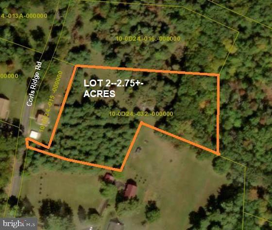 Corls Ridge Road, FAYETTEVILLE, PA 17222 (#PAFL2001082) :: AJ Team Realty