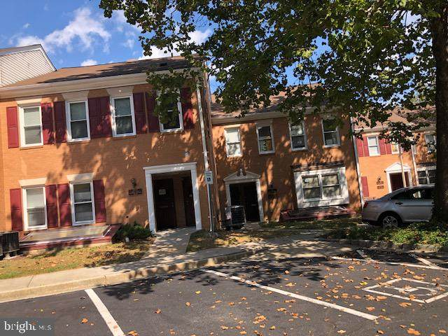 18512 Office Park Drive, MONTGOMERY VILLAGE, MD 20886 (#MDMC2007936) :: Tom & Cindy and Associates