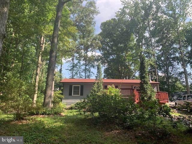 403 Lake Caroline Drive, RUTHER GLEN, VA 22546 (#VACV2000204) :: The Maryland Group of Long & Foster Real Estate