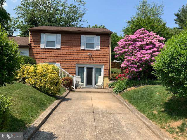 36 Tollgate Road, OWINGS MILLS, MD 21117 (#MDBC2005344) :: Jim Bass Group of Real Estate Teams, LLC