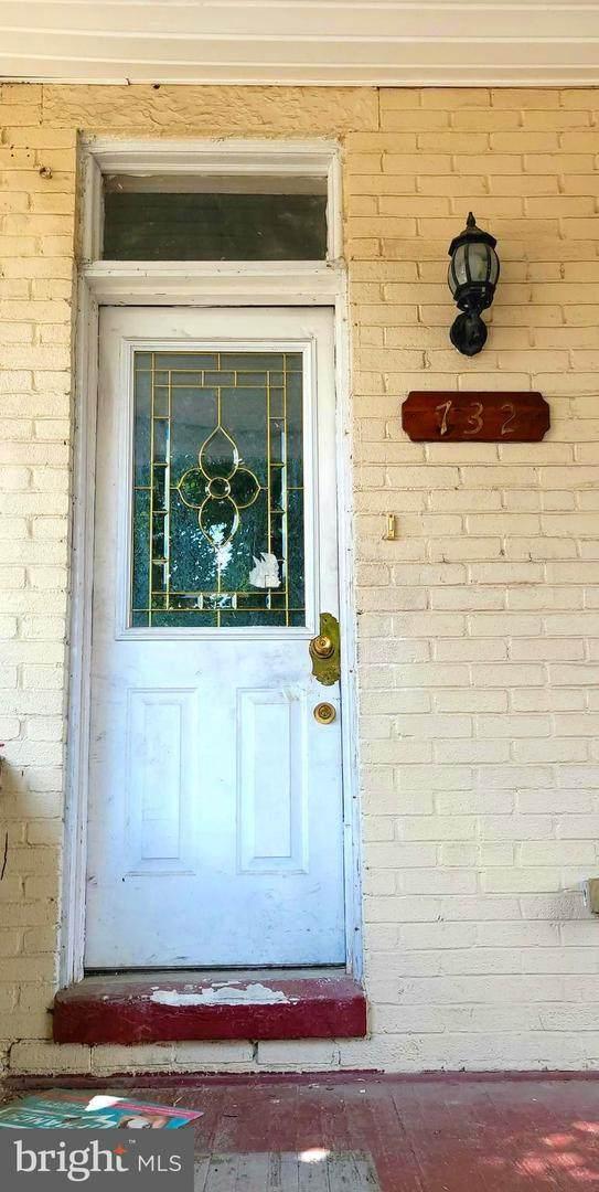 732 Bartlett Avenue, BALTIMORE, MD 21218 (#MDBA2005910) :: Charis Realty Group