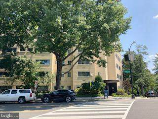 5315 Connecticut Avenue NW #509, WASHINGTON, DC 20015 (#DCDC2006422) :: The Licata Group / EXP Realty