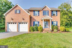 261 Collins Drive, MARTINSBURG, WV 25403 (#WVBE2001232) :: Network Realty Group