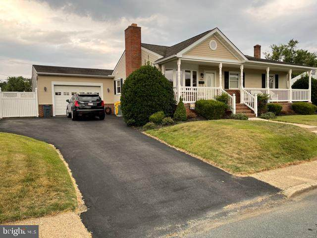 1106 Armistead Street, GLEN BURNIE, MD 21061 (#MDAA2004930) :: Crossman & Co. Real Estate