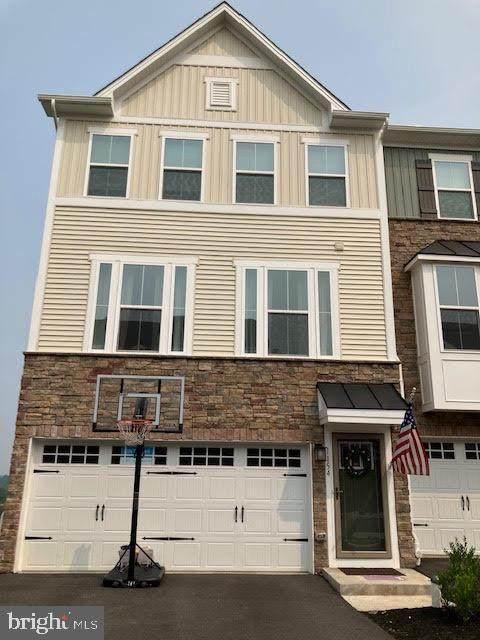 1154 Rosecroft Lane #38, YORK, PA 17403 (#PAYK2003116) :: Talbot Greenya Group