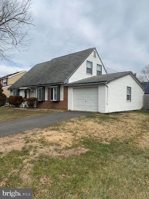 18 Hamilton Lane, WILLINGBORO, NJ 08046 (MLS #NJBL2003738) :: Maryland Shore Living | Benson & Mangold Real Estate