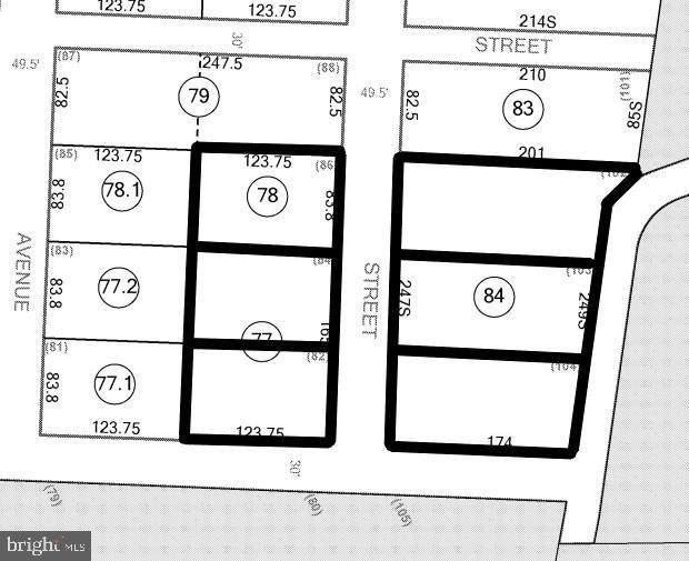 Williams Street, BERKELEY SPRINGS, WV 25411 (#WVMO2000252) :: Bruce & Tanya and Associates