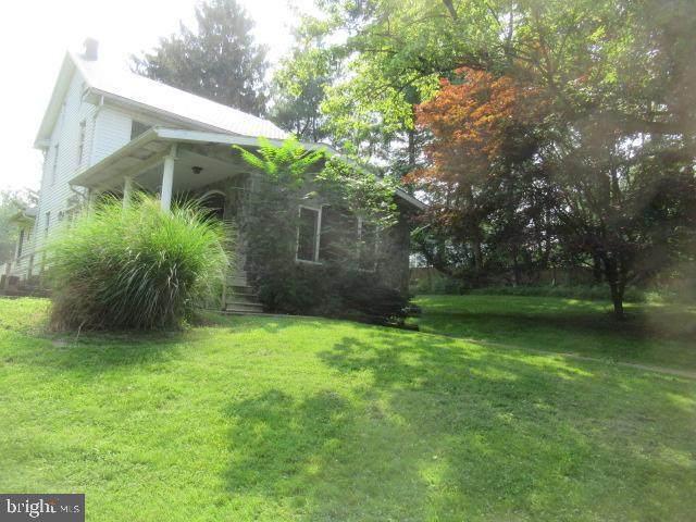 2455 Walker Mill Road, HARRISBURG, PA 17110 (#PADA2001692) :: Flinchbaugh & Associates