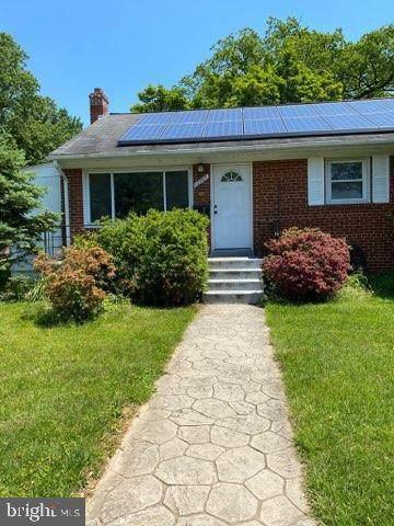 12707-STREET Caldwell Street, ROCKVILLE, MD 20853 (#MDMC2008026) :: Corner House Realty