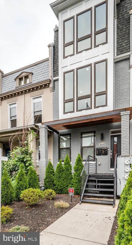 3643 13TH Street NW #1, WASHINGTON, DC 20010 (#DCDC2006466) :: Eng Garcia Properties, LLC