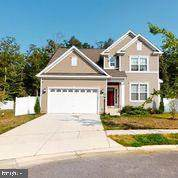 5578 Saddlebrook Court, WHITE PLAINS, MD 20695 (#MDCH2001878) :: The Dailey Group