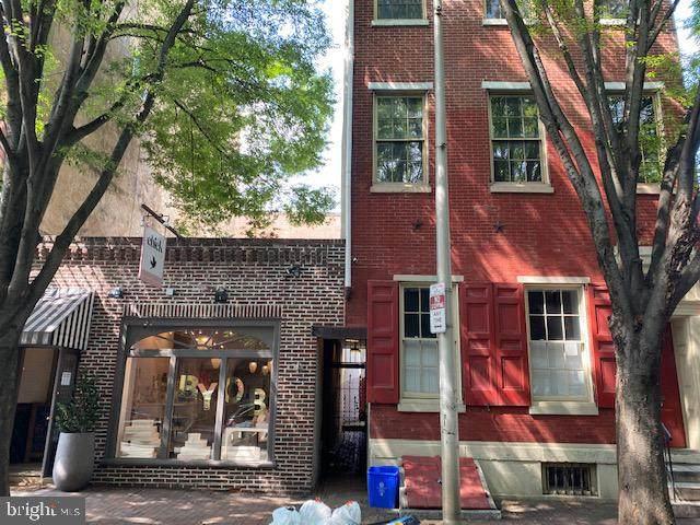 239 Race Street A, PHILADELPHIA, PA 19106 (#PAPH2014740) :: VSells & Associates of Compass