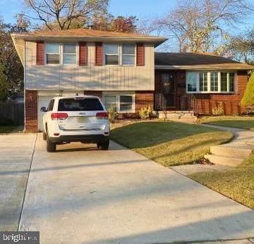 216 N Brookfield Road, CHERRY HILL, NJ 08034 (MLS #NJCD2003612) :: The Dekanski Home Selling Team