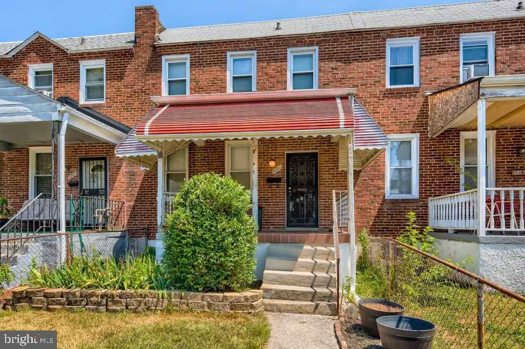 5347 Cuthbert Avenue - Photo 1