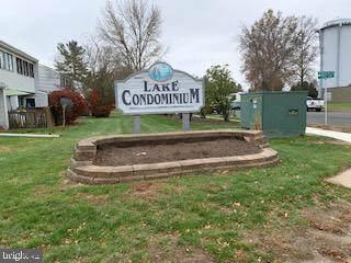 6-M Dennison Drive, EAST WINDSOR, NJ 08520 (#NJME2002692) :: LoCoMusings