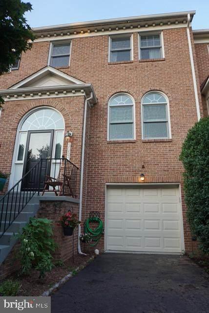 2057 Van Tuyl Place, FALLS CHURCH, VA 22043 (#VAFX2011334) :: Arlington Realty, Inc.