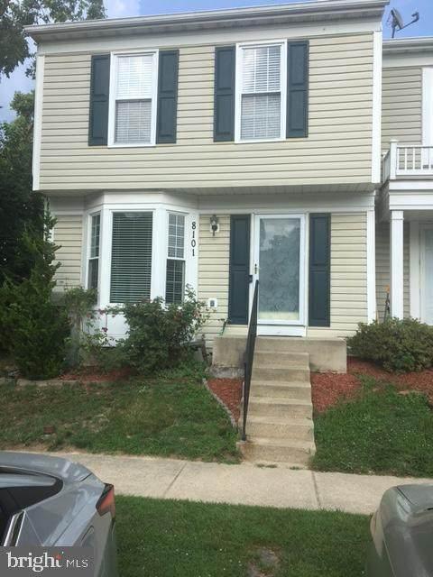 8101 Fruitful Court, GLEN BURNIE, MD 21061 (#MDAA2005094) :: Keller Williams Flagship of Maryland