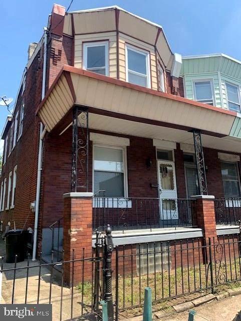 4616 Tacony Street, PHILADELPHIA, PA 19137 (#PAPH2014944) :: The Lisa Mathena Group