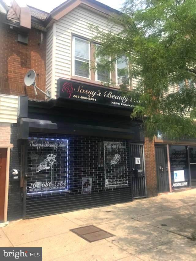 7336 Frankford Avenue, PHILADELPHIA, PA 19136 (#PAPH2015002) :: Talbot Greenya Group