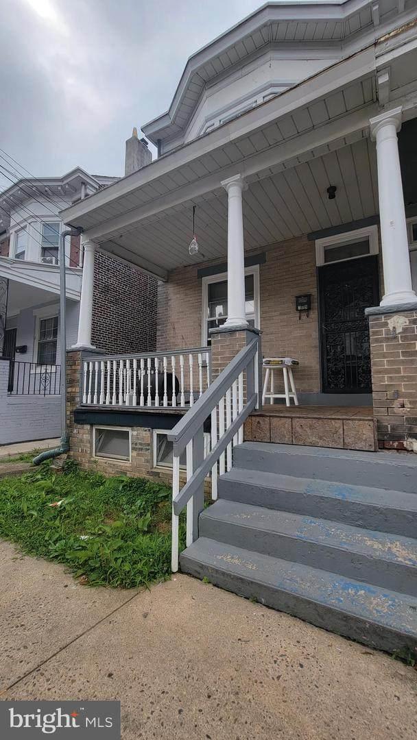 209 Rosemont Avenue, TRENTON, NJ 08618 (#NJME2002746) :: Linda Dale Real Estate Experts