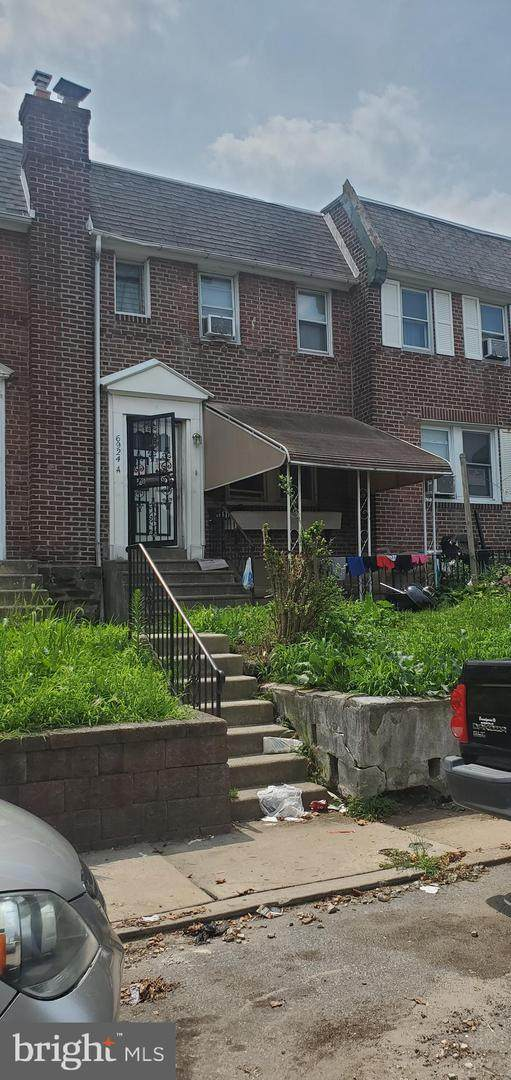 6924-A Ruskin Lane A, UPPER DARBY, PA 19082 (#PADE2003810) :: The Dailey Group