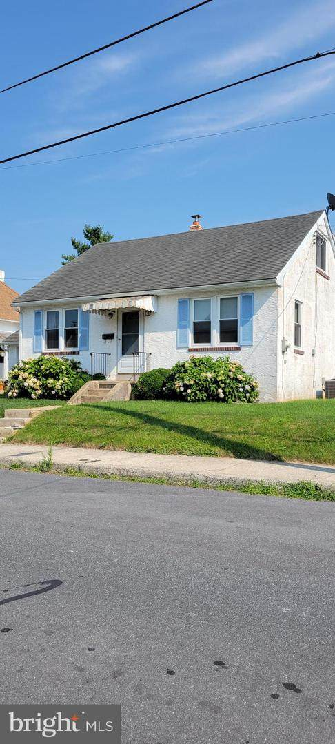 313 Washington Avenue, EPHRATA, PA 17522 (#PALA2002756) :: Flinchbaugh & Associates