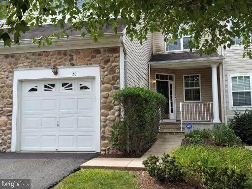 30 Scarlet Oak Drive, PRINCETON, NJ 08540 (#NJSO2000252) :: The Schiff Home Team