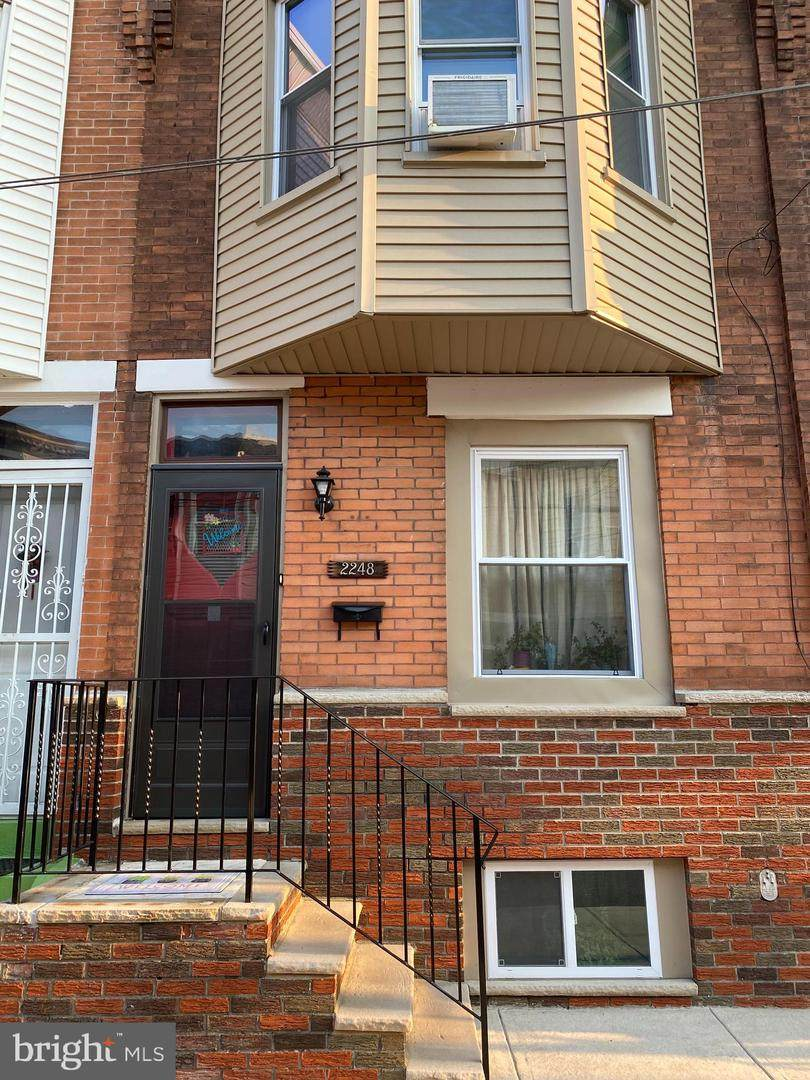 2248 Cantrell Street - Photo 1