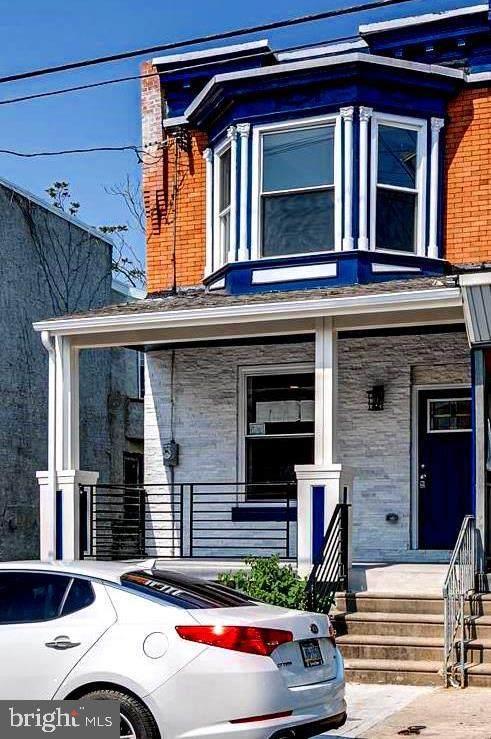 636 S 56TH Street, PHILADELPHIA, PA 19143 (#PAPH2015168) :: Linda Dale Real Estate Experts