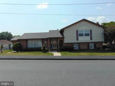 250 W Chestnut Street, FRACKVILLE, PA 17931 (#PASK2000742) :: Linda Dale Real Estate Experts