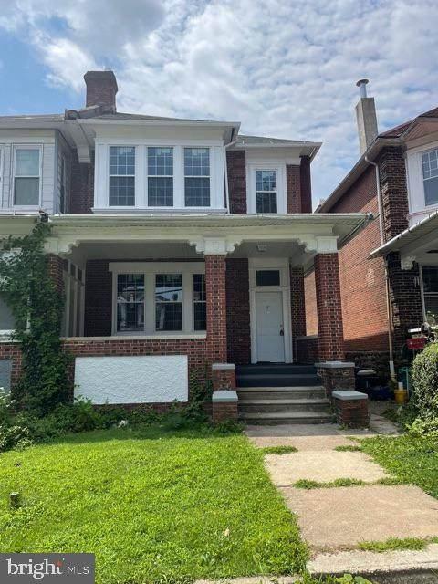 1524 Lindley Avenue, PHILADELPHIA, PA 19141 (#PAPH2015256) :: Teal Clise Group