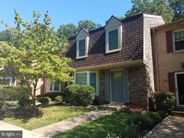 5859 Kara Place, BURKE, VA 22015 (#VAFX2011582) :: A Magnolia Home Team