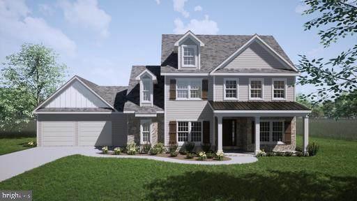 Lot # 25 Speece Lane, DAUPHIN, PA 17018 (#PADA2001782) :: Shamrock Realty Group, Inc