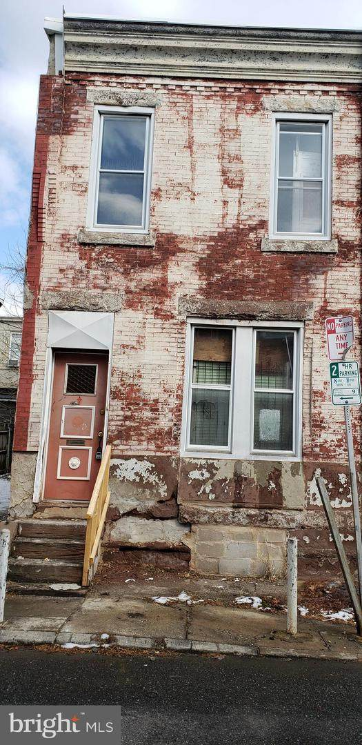 2419 Arlington Street, PHILADELPHIA, PA 19121 (#PAPH2015368) :: Talbot Greenya Group