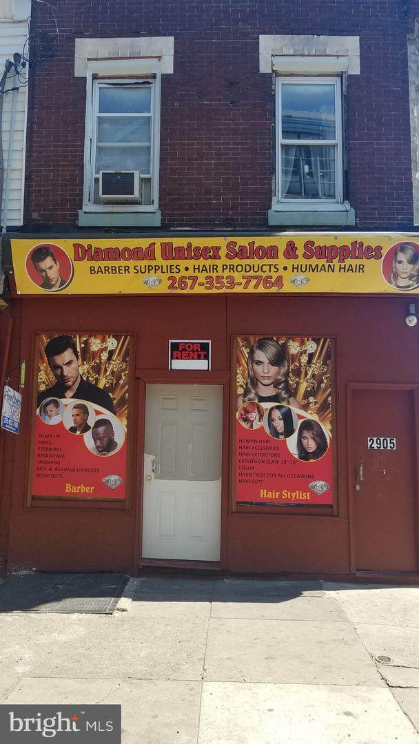 2905 Kensington Avenue, PHILADELPHIA, PA 19134 (#PAPH2015372) :: Century 21 Dale Realty Co