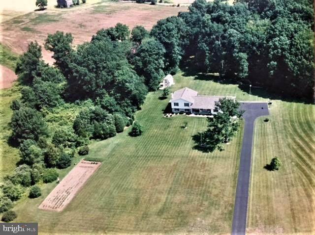 4100 Sells Mill Road, TANEYTOWN, MD 21787 (#MDCR2001364) :: Keller Williams Flagship of Maryland