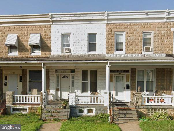 533 Annabel Avenue, BALTIMORE, MD 21225 (#MDBA2006338) :: Charis Realty Group