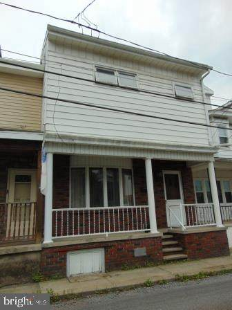 231 Carbon Street, MINERSVILLE, PA 17954 (#PASK2000764) :: The Schiff Home Team