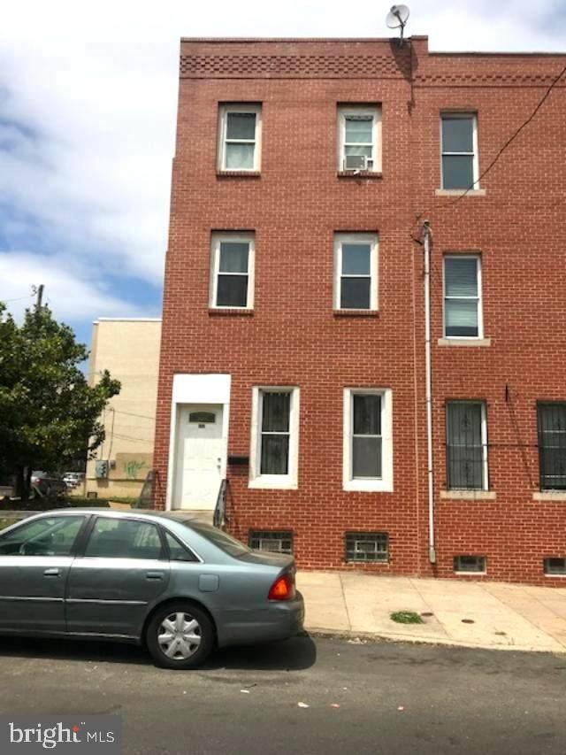 1217 W Susquehanna Avenue, PHILADELPHIA, PA 19122 (#PAPH2015674) :: Talbot Greenya Group
