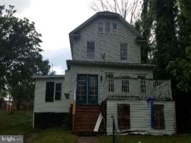 4128 Fairview Avenue, BALTIMORE, MD 21216 (#MDBA2006392) :: The Schiff Home Team