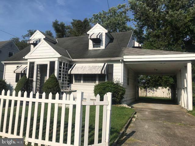 903 East Road, SALISBURY, MD 21801 (#MDWC2000808) :: Dart Homes