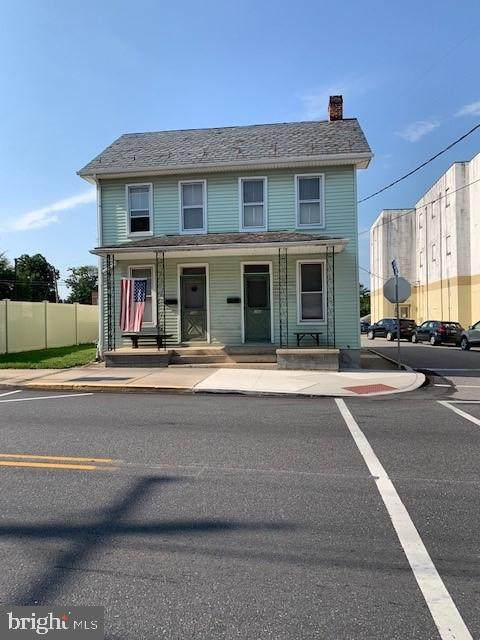 100-102 E Main Street, DALLASTOWN, PA 17313 (#PAYK2003350) :: Realty ONE Group Unlimited