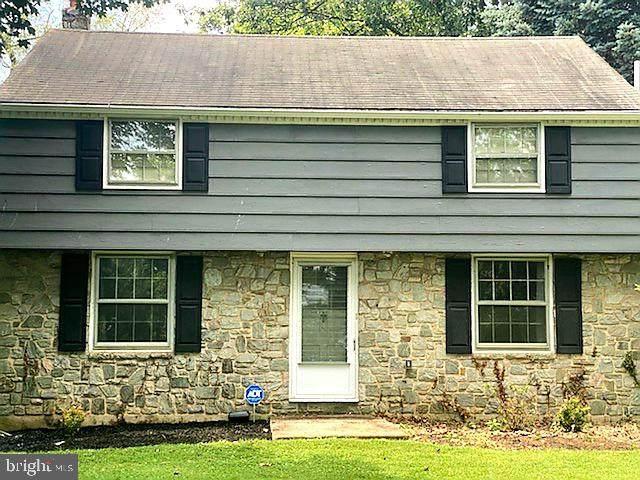 1620 Oak Lane, LANCASTER, PA 17601 (#PALA2002894) :: A Magnolia Home Team