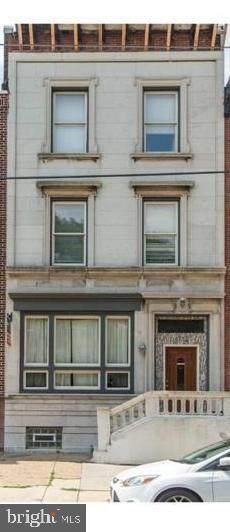 1712 W Girard Avenue, PHILADELPHIA, PA 19130 (#PAPH2015860) :: McClain-Williamson Realty, LLC.
