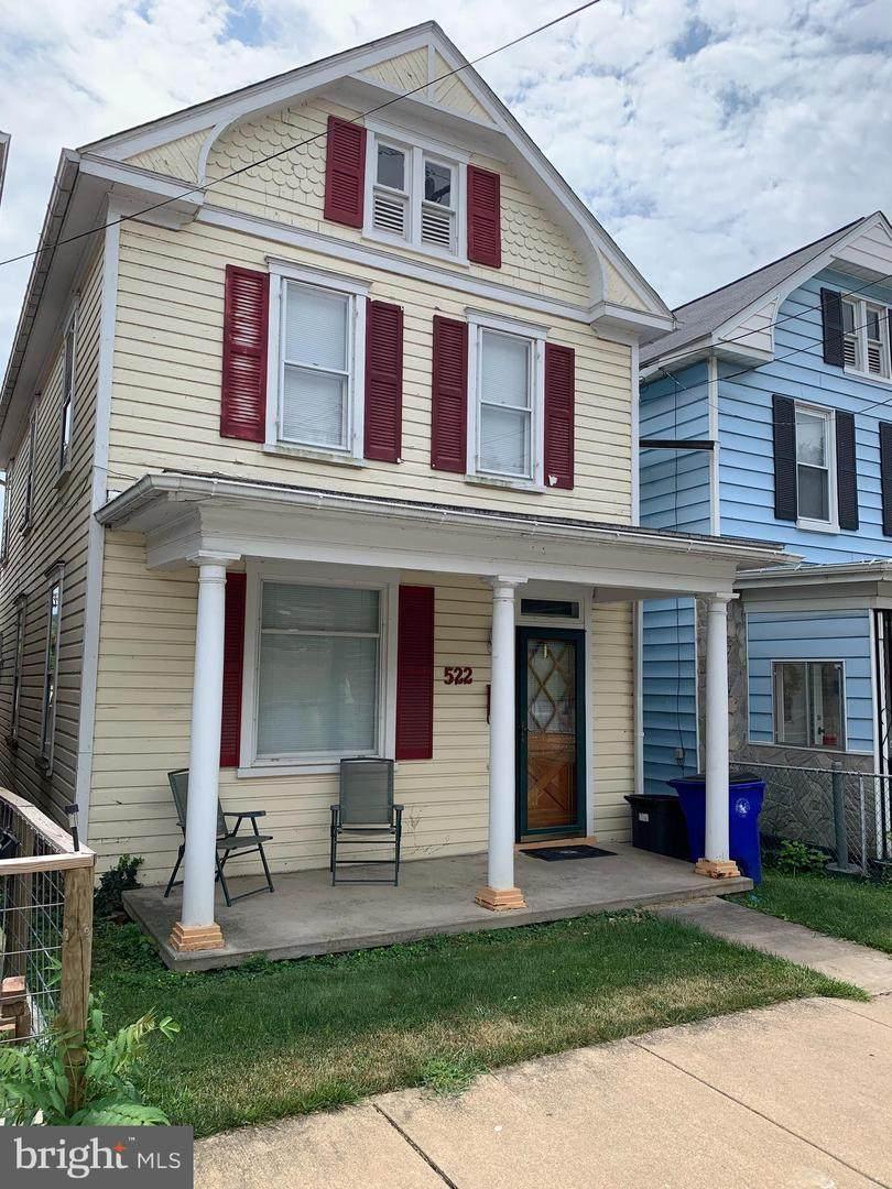 522 Potomac Street - Photo 1