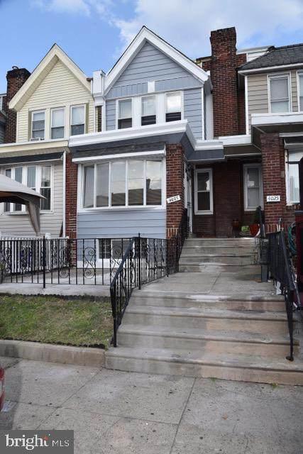 4027 Castor Avenue, PHILADELPHIA, PA 19124 (#PAPH2015900) :: Lee Tessier Team