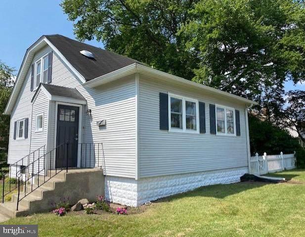 1400 Chestnut Avenue, HADDON HEIGHTS, NJ 08035 (#NJCD2003900) :: Sunrise Home Sales Team of Mackintosh Inc Realtors