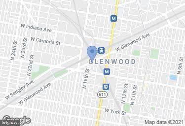 1522 W Glenwood Avenue, PHILADELPHIA, PA 19132 (MLS #PAPH2016052) :: Kiliszek Real Estate Experts