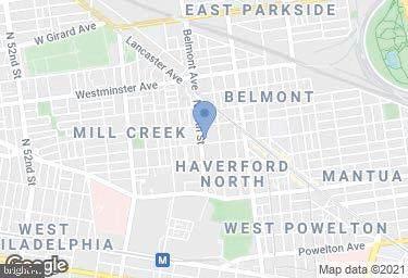 753 N 44TH Street, PHILADELPHIA, PA 19104 (#PAPH2016080) :: Blackwell Real Estate