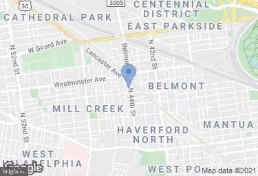 860 N 44TH Street, PHILADELPHIA, PA 19104 (#PAPH2016088) :: Blackwell Real Estate